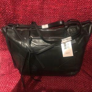 Joe's designer hand bag